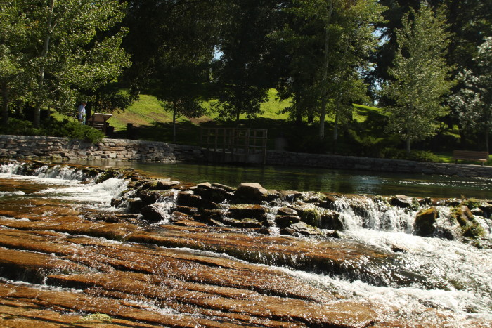 9. Giant Springs State Park