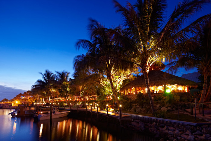 Live Music Restaurants Miami Beach