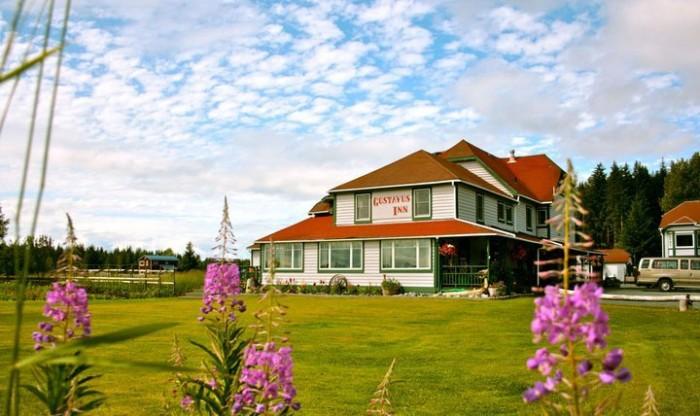 Gustavus 2 - Facebook - Gustavus Inn at Glacier Bay