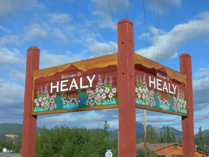 5. Healy