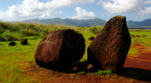 12 Mysterious, Unusual Spots In Hawaii You Never Knew Existed