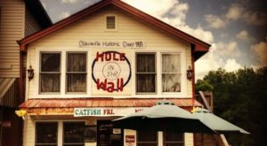 8 'Hole In The Wall' Restaurants In Georgia That Will Blow Your Taste Buds Away