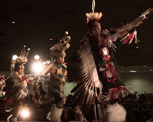 9. Colorado Indian Marketand Southwest Showcase (Denver)