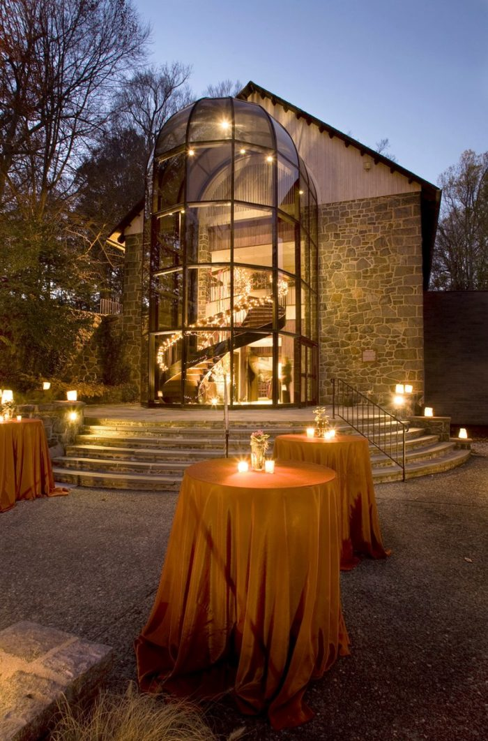 12 of the most incredible wedding venues in delaware hagley soda house junglespirit Image collections