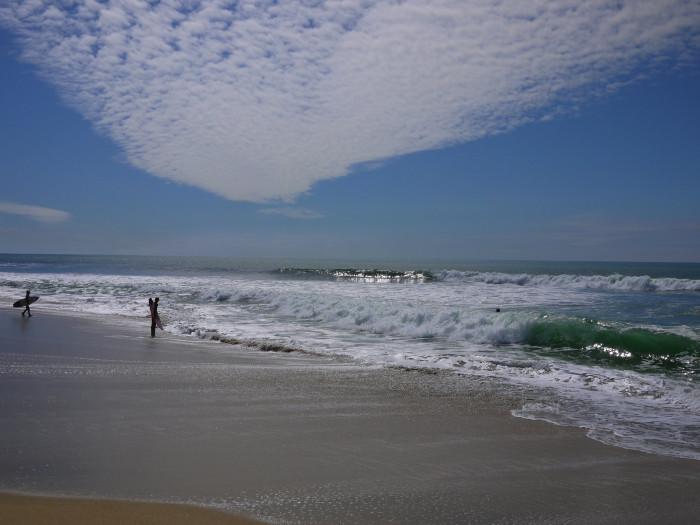 14. Half Moon Bay State Beach, Half Moon Bay
