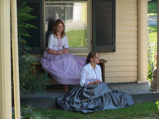 6. Harriet Beecher Stowe Slavery to Freedom Museum...