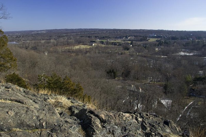 3. Hawk Rock Viewpoint, Ramapo County Valley Reservation