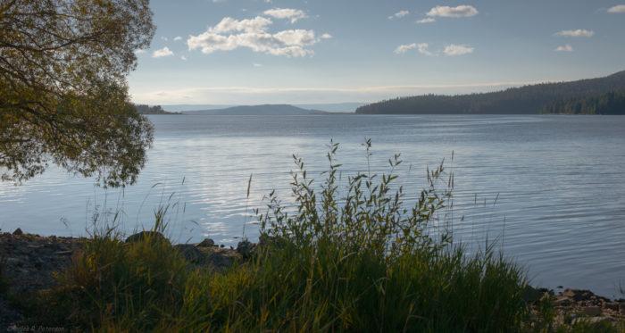 2. Hebgen Lake