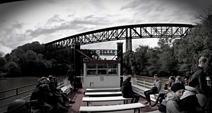 10. High Bridge