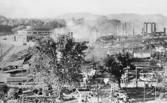 Historic Nashville 2