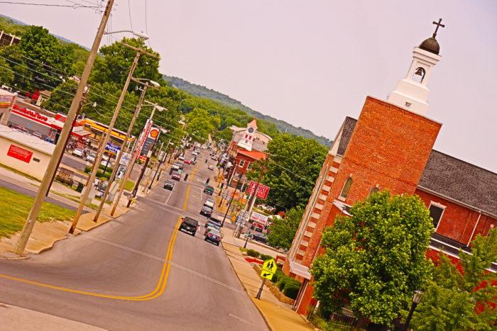 5. Hopkinsville