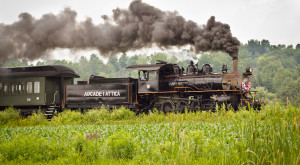 9 Epic Train Rides In New York That Will Give You An Unforgettable Experience