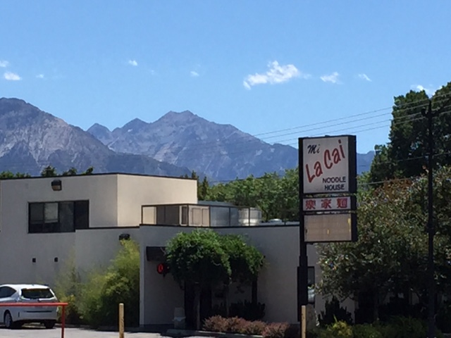 6. La-Cai Noodle House, Salt Lake City