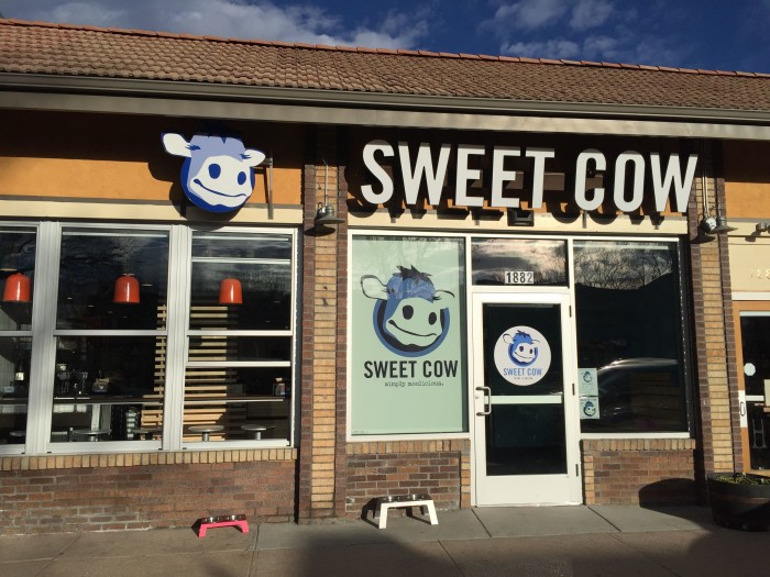3. Sweet Cow