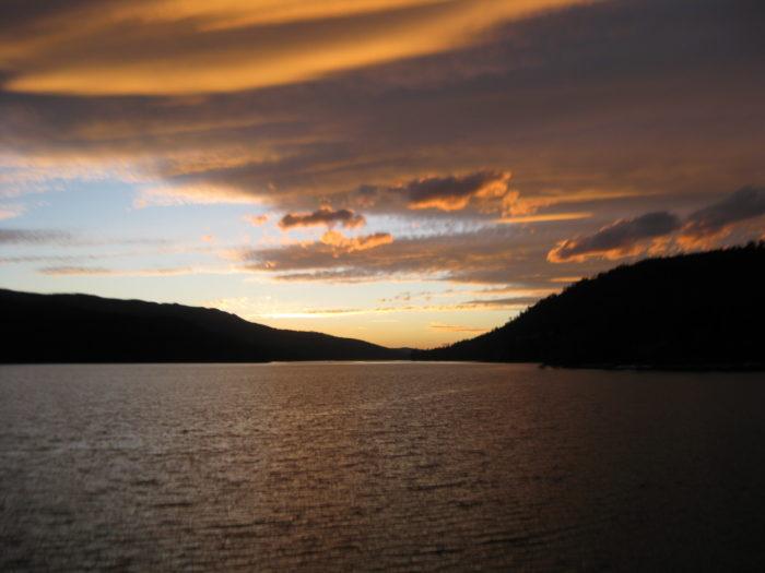 1. Swan Lake