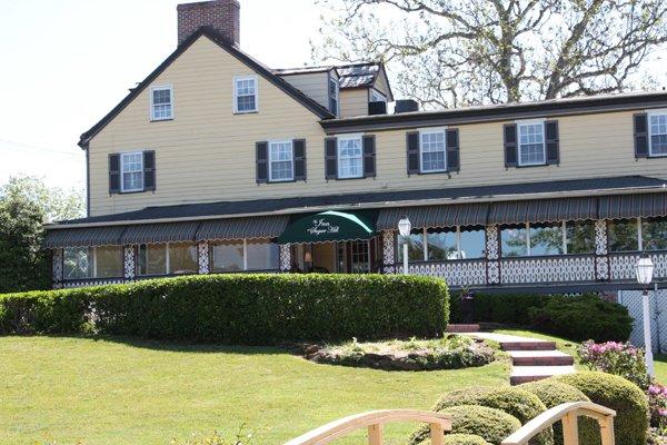 12. The Inn At Sugar Hill, Mays Landing