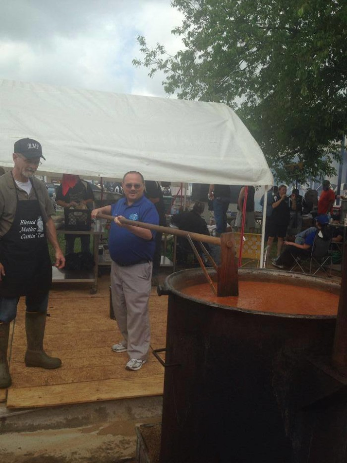 1. International Barbecue Festival