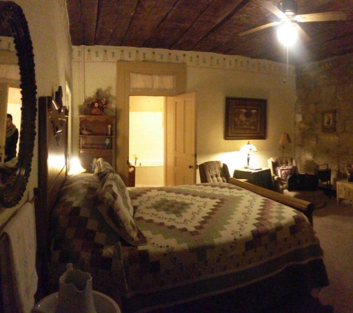 Jailer's Inn.