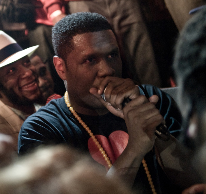 2. Jay Electronica