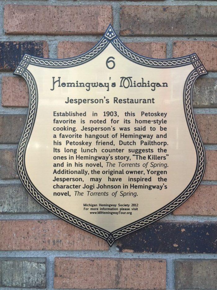 5. Another Hemingway haunt...