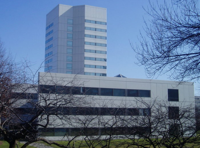4. The home of Johnson & Johnson, New Jersey has hosted many medical firsts.