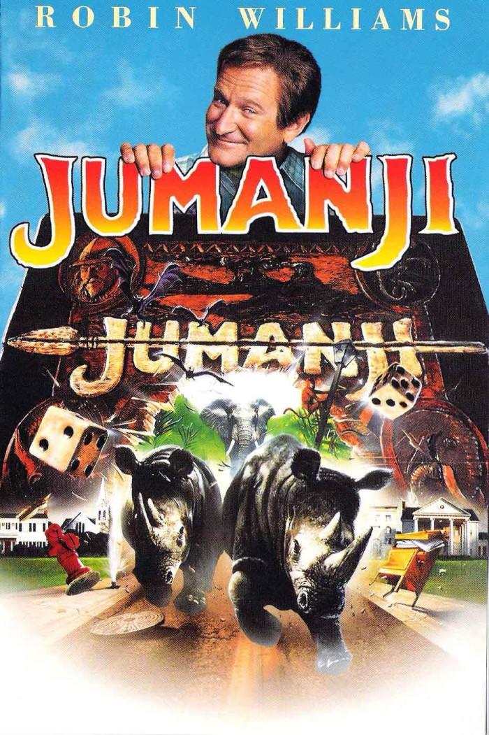 "4. The 1995 hit movie ""Jumanji"" was filmed in Keene."