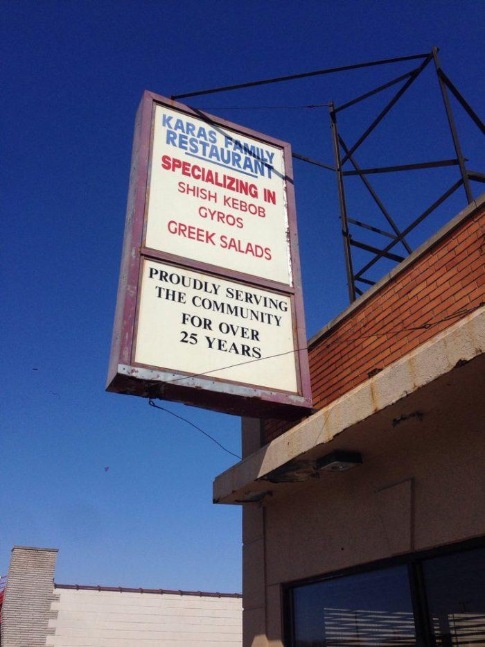 6. Kara's Restaurant, St Clair Shores