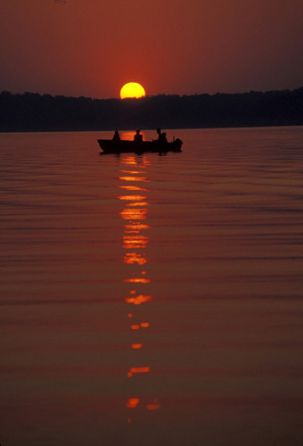 5. The Lakes of Kentucky