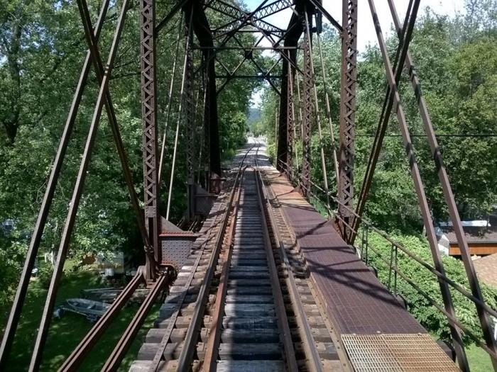 Kiski Bridge
