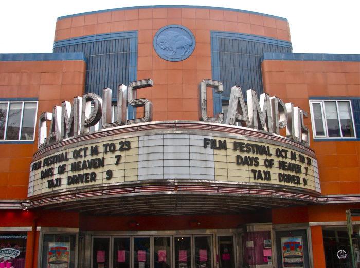 LB Campus Theater