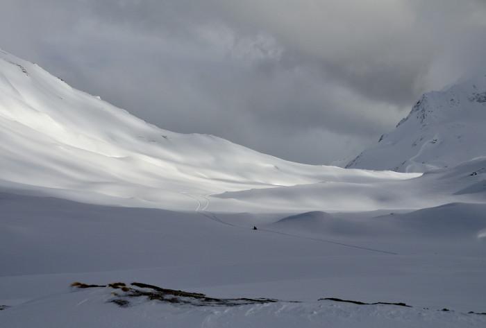 Winter Travel