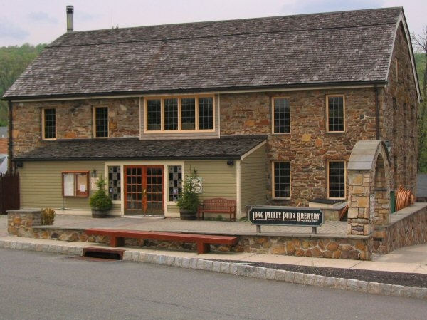 8. Long Valley Pub & Brewery, Long Valley