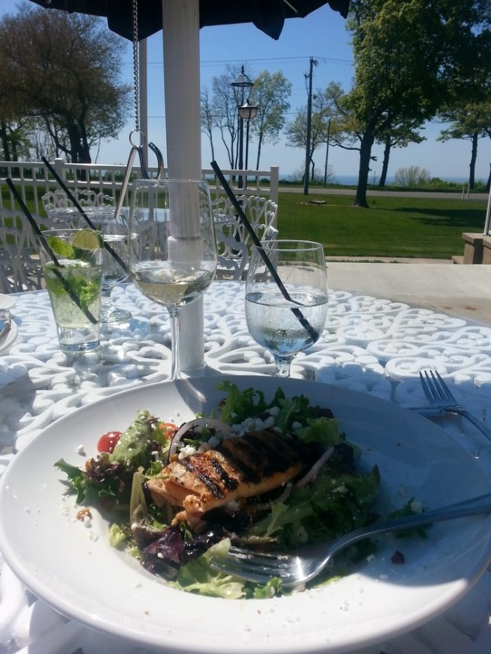 Best Seafood Restaurants Saugatuck Michigan