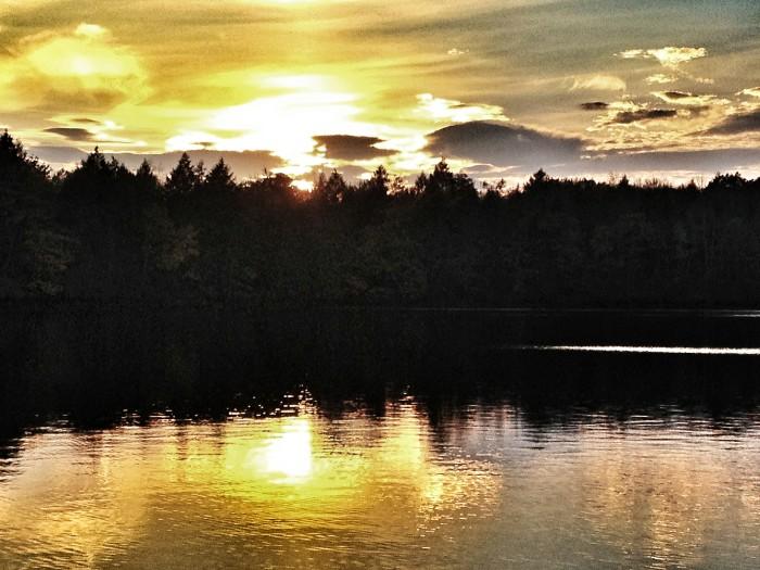 8. Lakes