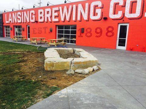 6. Lansing Brewing Company