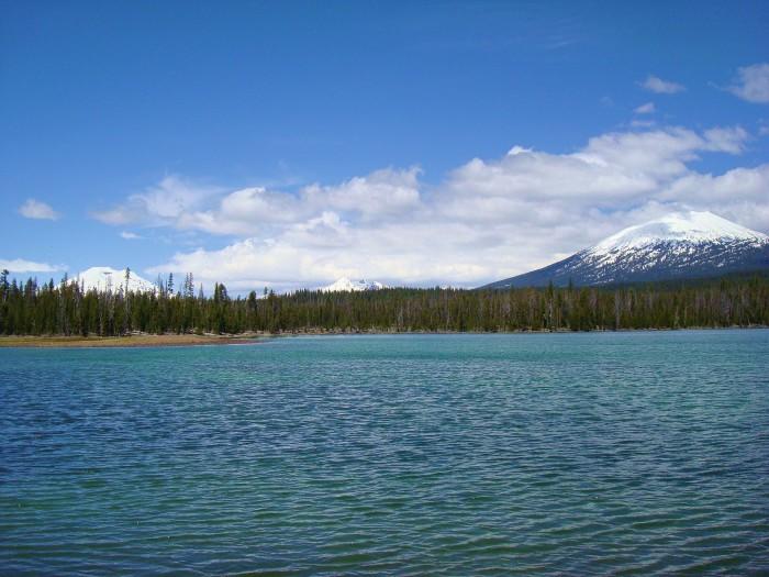 6. Lava Lake