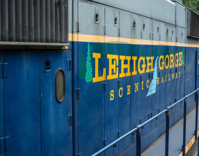 Lehigh Blue