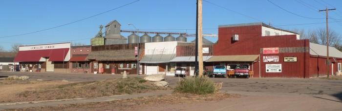 6. Lewellen, Garden County