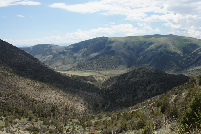 15. Lewis and Clark Caverns State Park