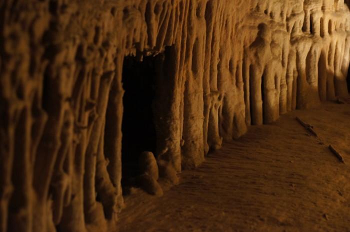 3. Lewis & Clark Caverns State Park