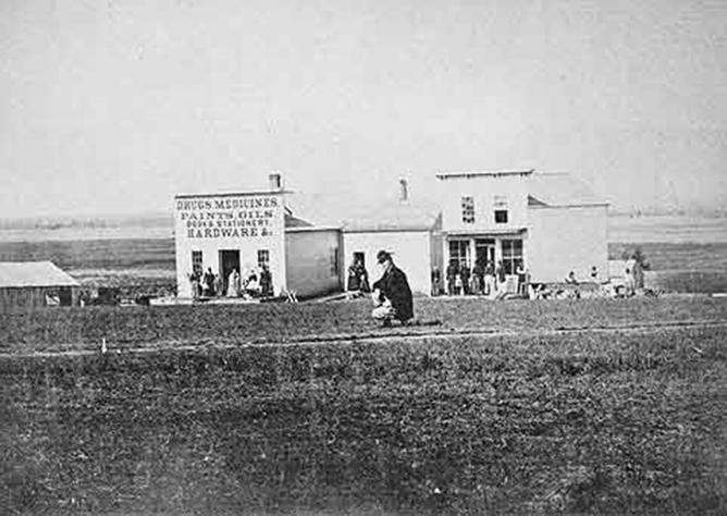 History Of Lincoln Nebraska In Pictures 107