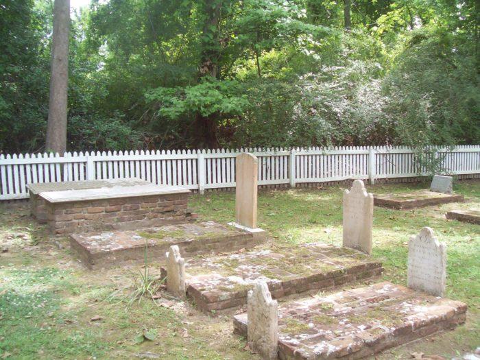 12. Locust Grove State Historic Site, St. Francisville