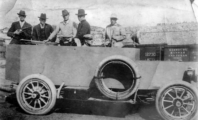 Ludlow_Death_Car
