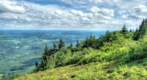 This Epic Mountain In Massachusetts Will Drop Your Jaw