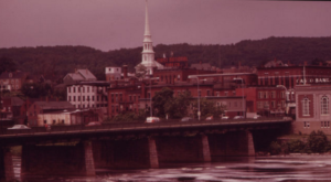 These 12 Photos Of Maine In The 1970s Are Mesmerizing