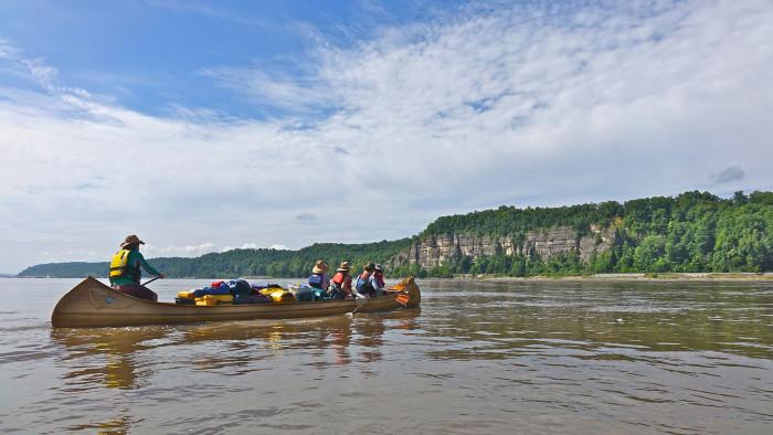 MIssissippi River (2)
