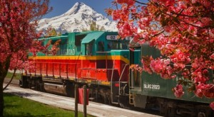 6 Epic Train Rides In Oregon That Will Give You An Unforgettable Experience