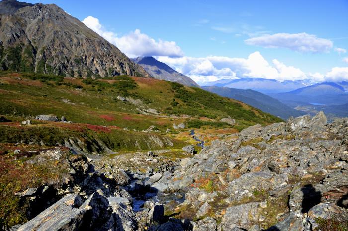 6. Mount Marathon - Seward