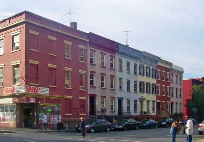 3. Madison Historic District – Madison