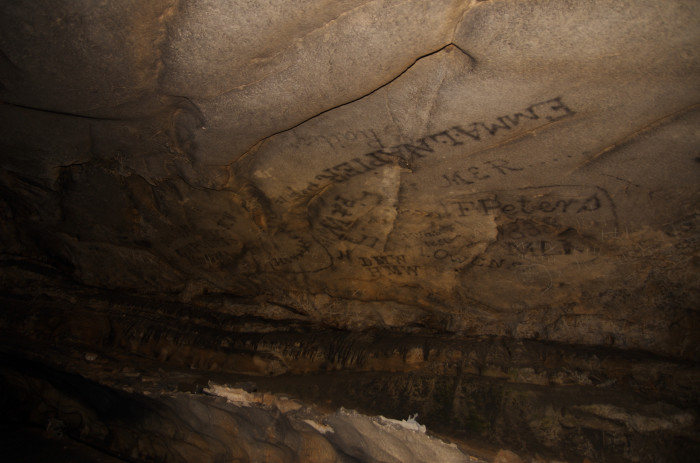 1. Mammoth Cave